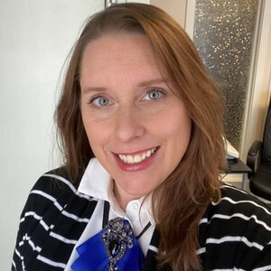Danielle Gorsky, Au.D., Doctor of Audiology